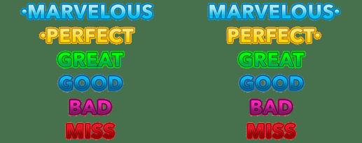 Judgment Normal 2x6 (Doubleres)
